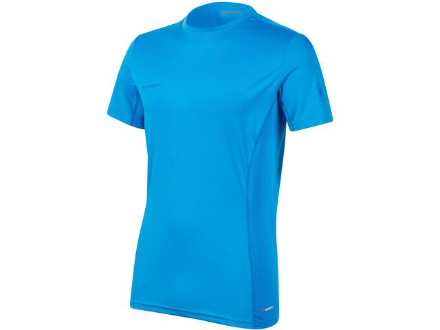 Mammut Sertig T-Shirt Heren, blauw